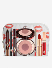 將圖片載入圖庫檢視器 CHARLOTTE TILBURY The Bombshell Look Set