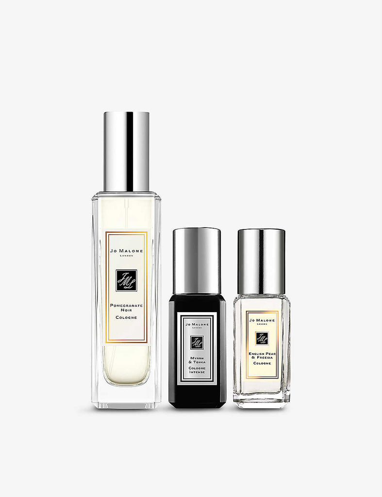 JO MALONE LONDON Seductive & Captivating Trio Gift Set