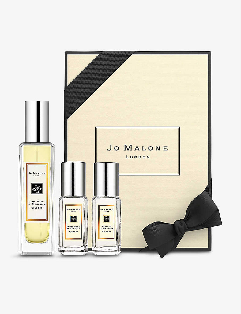 JO MALONE LONDON Tantalising & Spirited Trio Gift Set