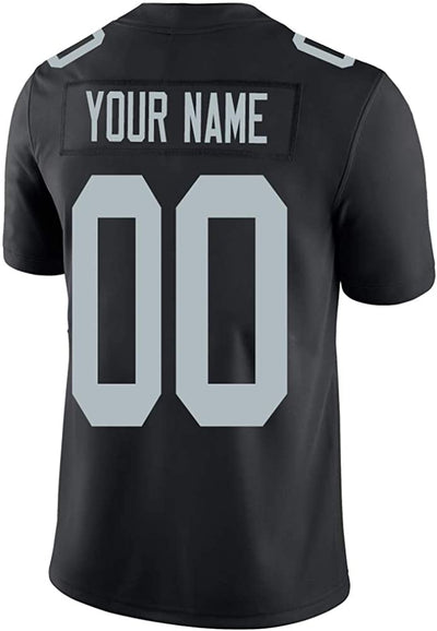 Personalized Kansas City Chiefs #54 Damien Wilson 2020 new football jerseys for men women kids youth