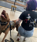 Brewery Dog T-Shirt with K9 Justice League