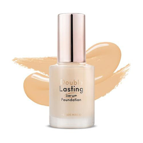 Double Lasting Serum Foundation