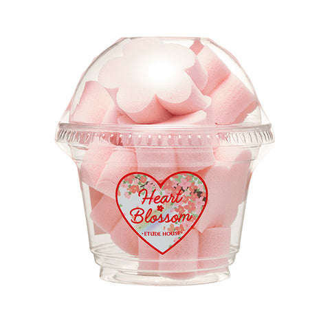 [Heart Blossom Collection] My Beauty Tool Meringue Puff