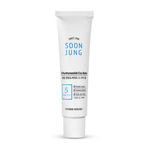 Soon Jung Balm Panthensoside 5 40ml