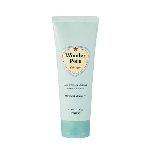 Wonder Pore Deep Foaming Cleanser