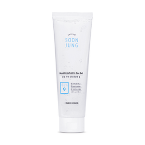Soon Jung Moist Relief All In One Gel 120ml