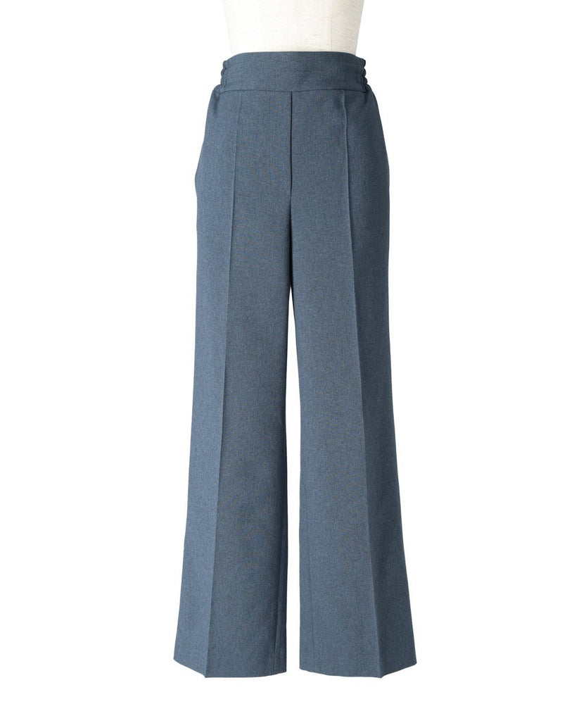 center press stretch pants
