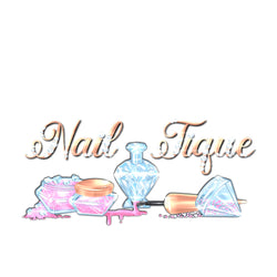 NailTiqué Supplies