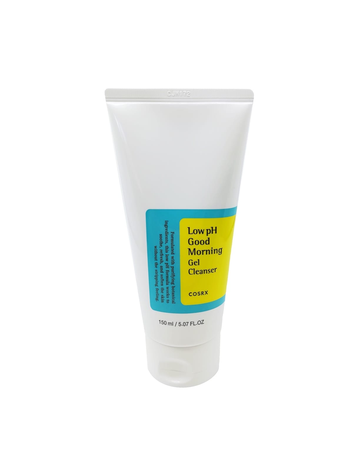 COSRX - Low pH Good Morning Gel Cleanser - Seoul Maid