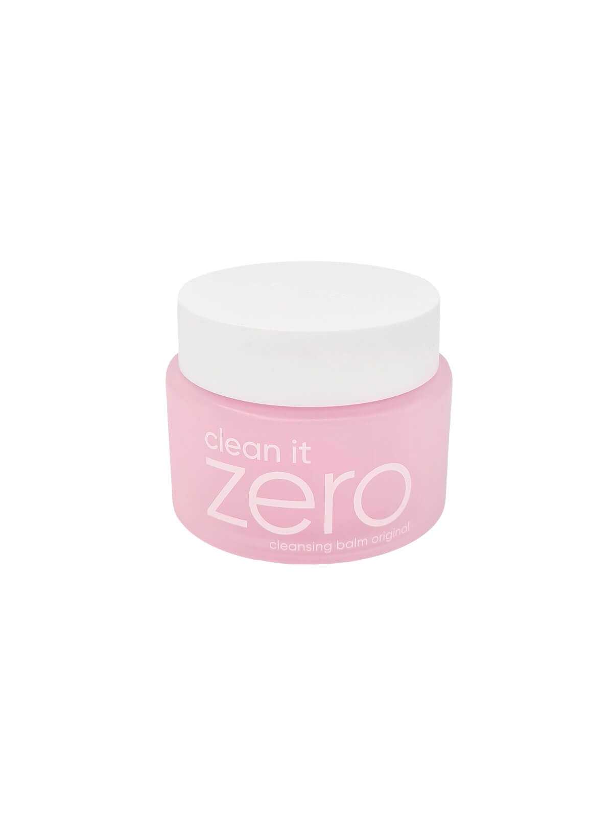 BANILA CO - Clean it Zero Cleansing Balm Original - Seoul Maid
