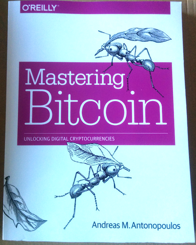 Mastering Bitcoin: Unlocking Digital Cryptocurrencies 1st Edition by Andreas M. Antonopoulos