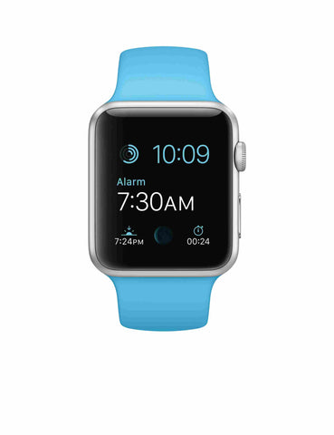 Apple Watch Sport Aluminium Case