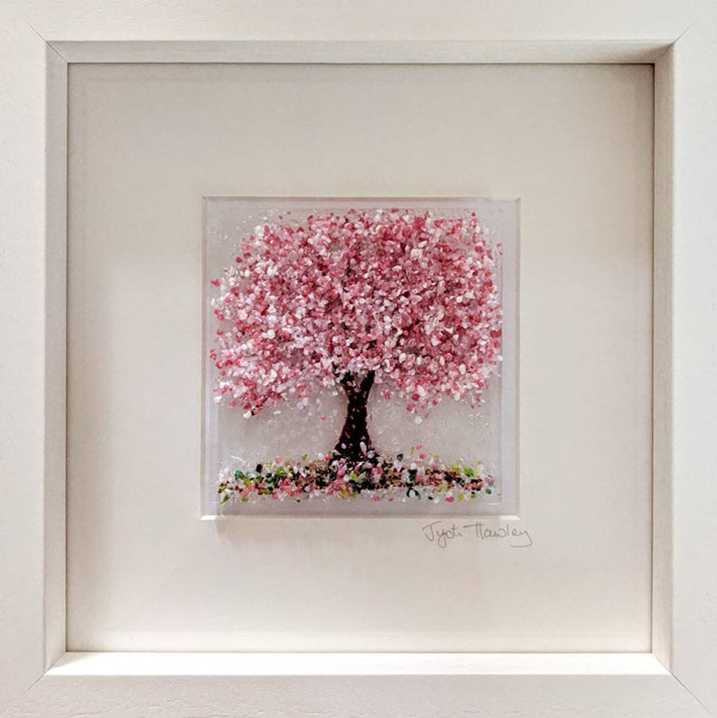 Cherry Blossom Tree Picture
