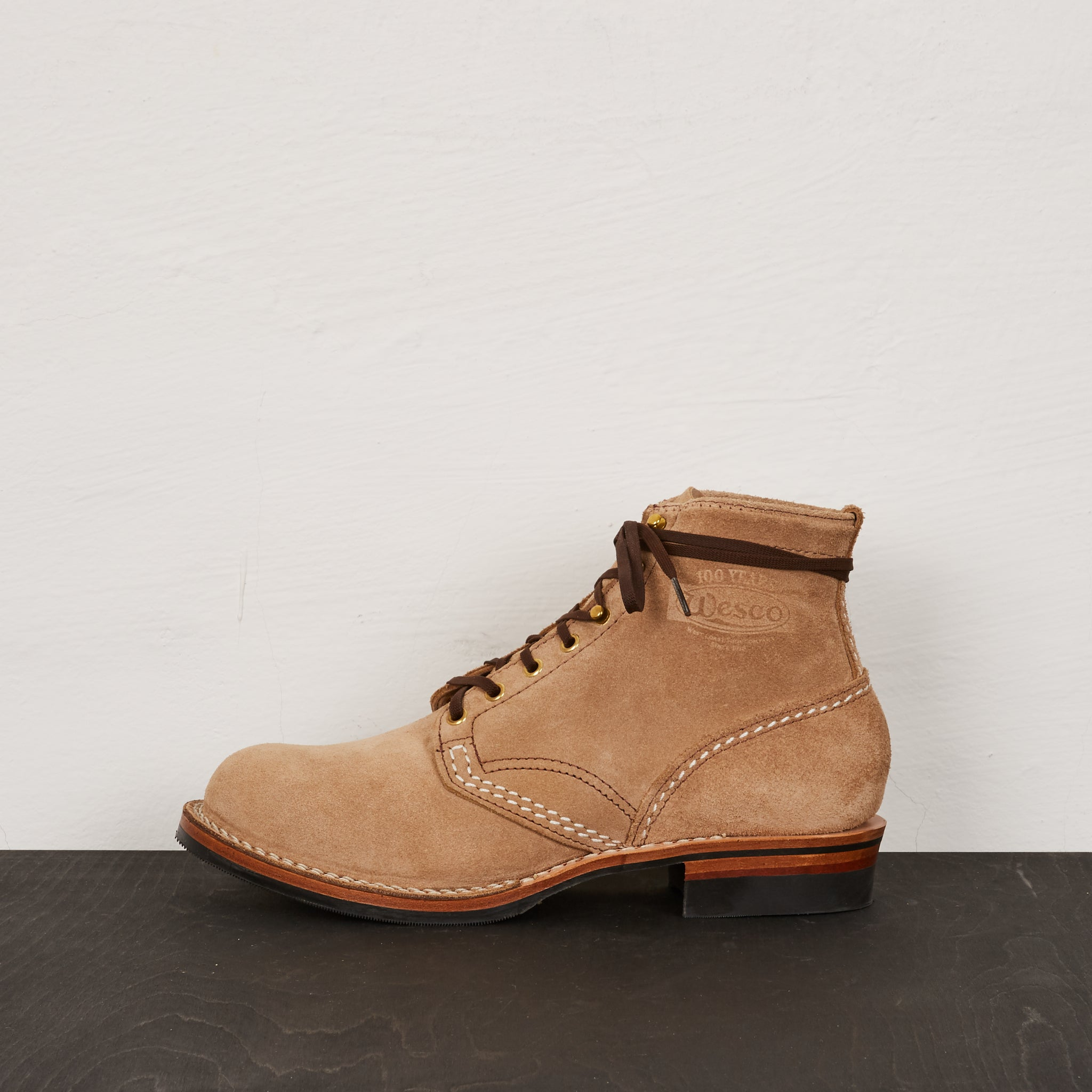 WESCO-Jobmaster-ROB - Custom Jobmaster Roughout Burlap
