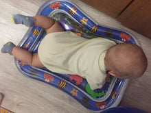 Load image into Gallery viewer, TummyTime Baby Water Play Pad