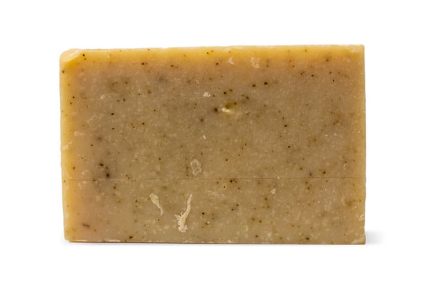 Oatmeal Soap - 100g (2 pieces in stock only *limited)