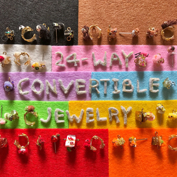 Build Your 24-in-1 Convertible Jewelry