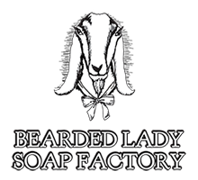 Bearded Lady Soap Factory