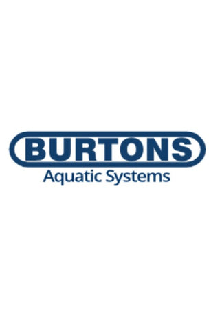 Burtons Aquatics UV's