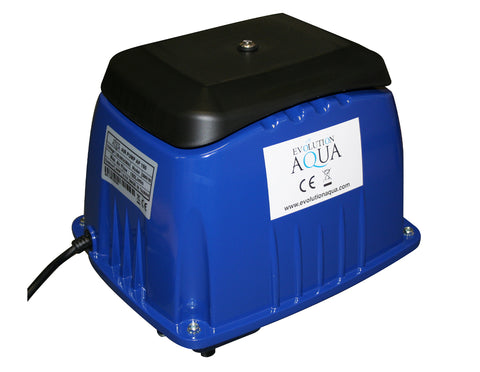 Evolution Aqua Airtech Air Pump