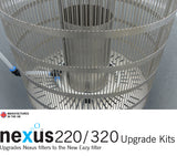 Upgrade to Nexus 320 / 220