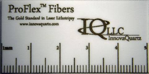 ProFlex™ Laser Fiber Scoring Wafer