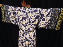 Load image into Gallery viewer, SOL FREESIA KIMONO COVER-UP