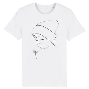Tee-shirt Adulte Babylovebody x Koklyqo