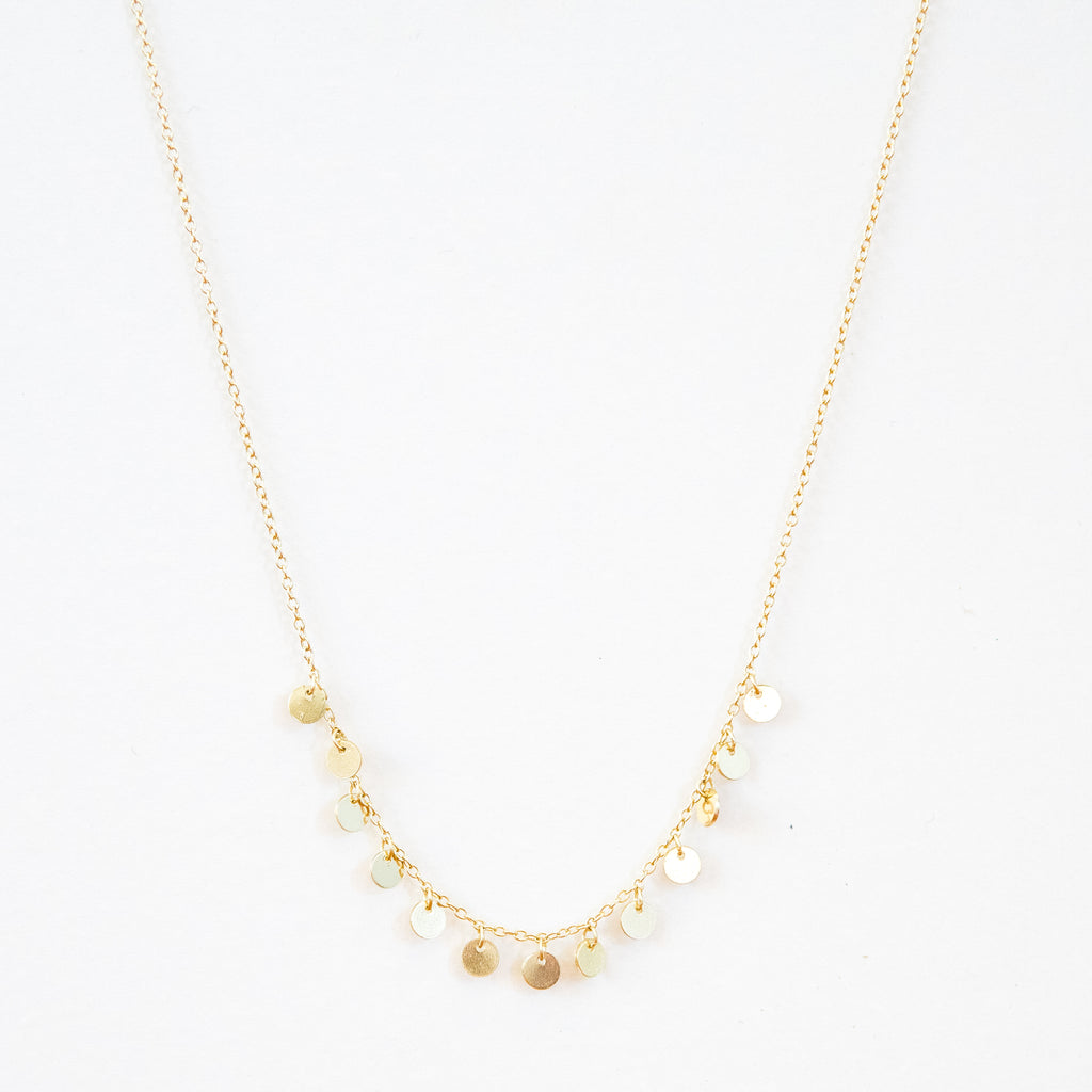 The Savannah Necklace