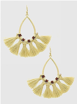 The Talulah Earrings