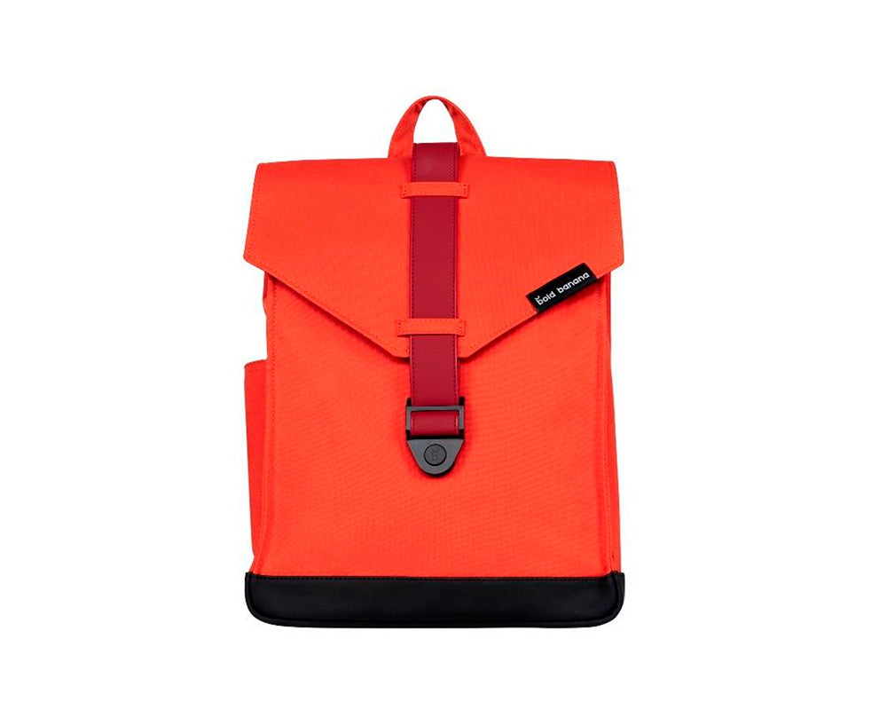 Mochila Orange Berry