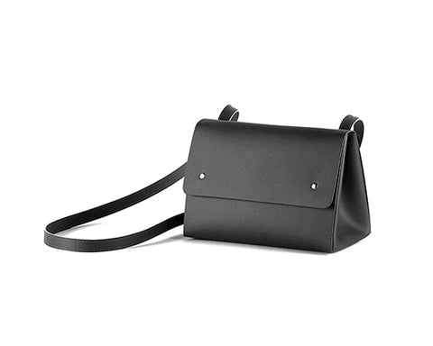Bolso Triangle Bucket