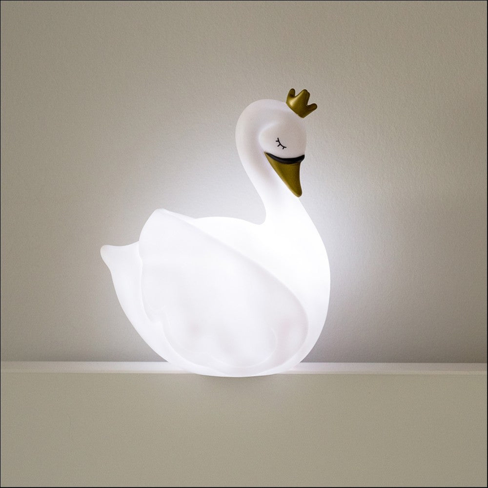Atelier Pierre Swan Dame Blanche Lamp Large Peach