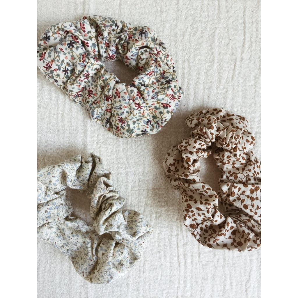 Konges Sløjd Scrunchies 3-pack