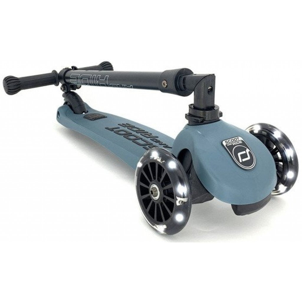 Scoot and Ride Step Highwaykick 3 Steel