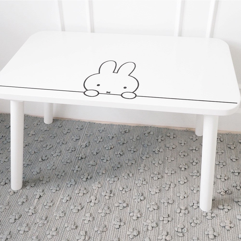 Kids Of Scandinavia Tafeltje Miffy My Table