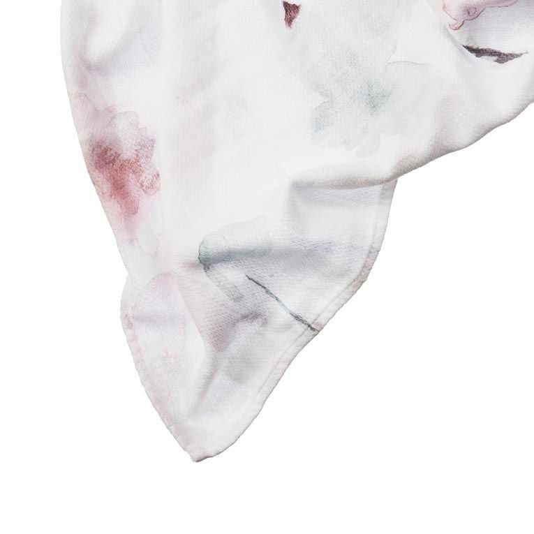 Mies & Co Swaddle XL Forever Flower