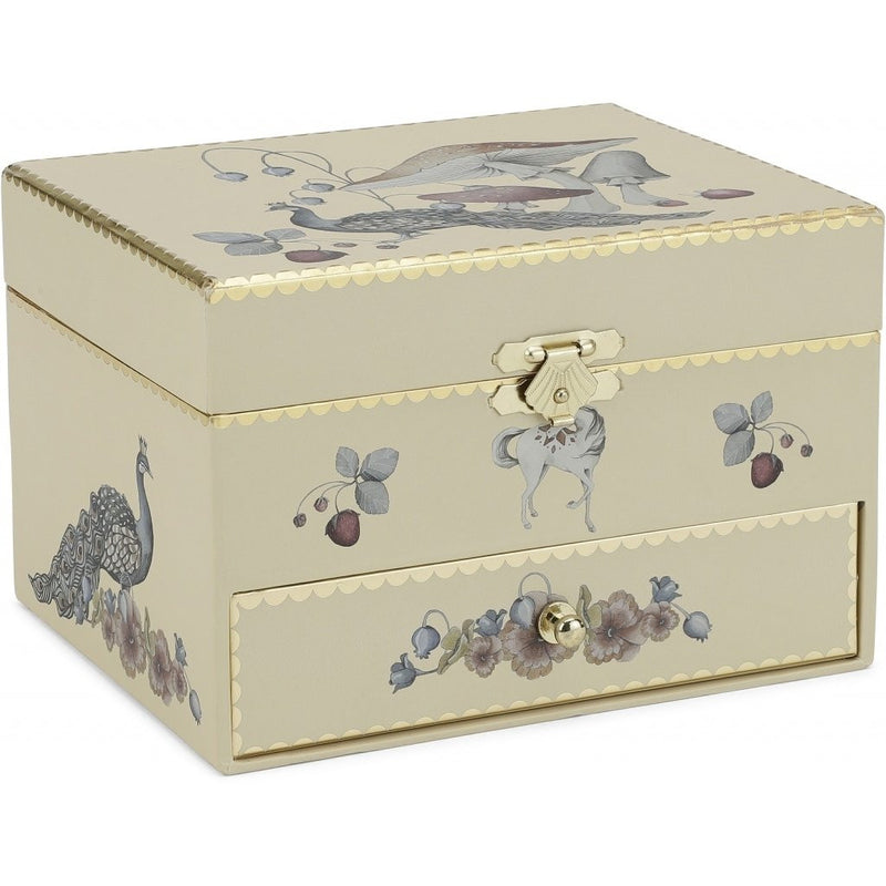 Konges Sløjd Treasure Box Juwelendoosje