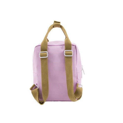 Sticky Lemon Rugzak Deluxe Gustave Lilac
