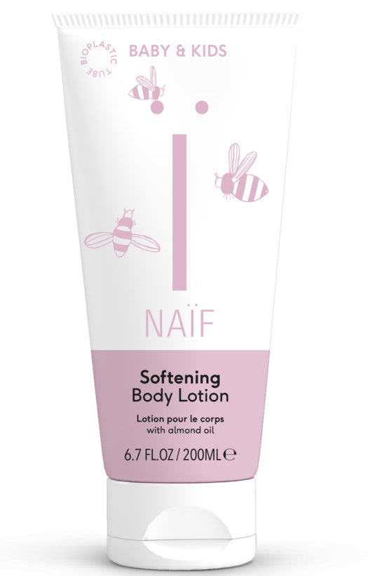 Naïf Baby Bodylotion