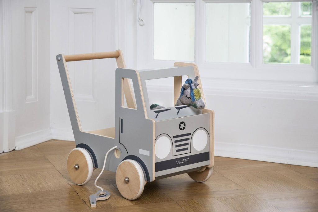 Smallstuff Loopwagen Truckwalker