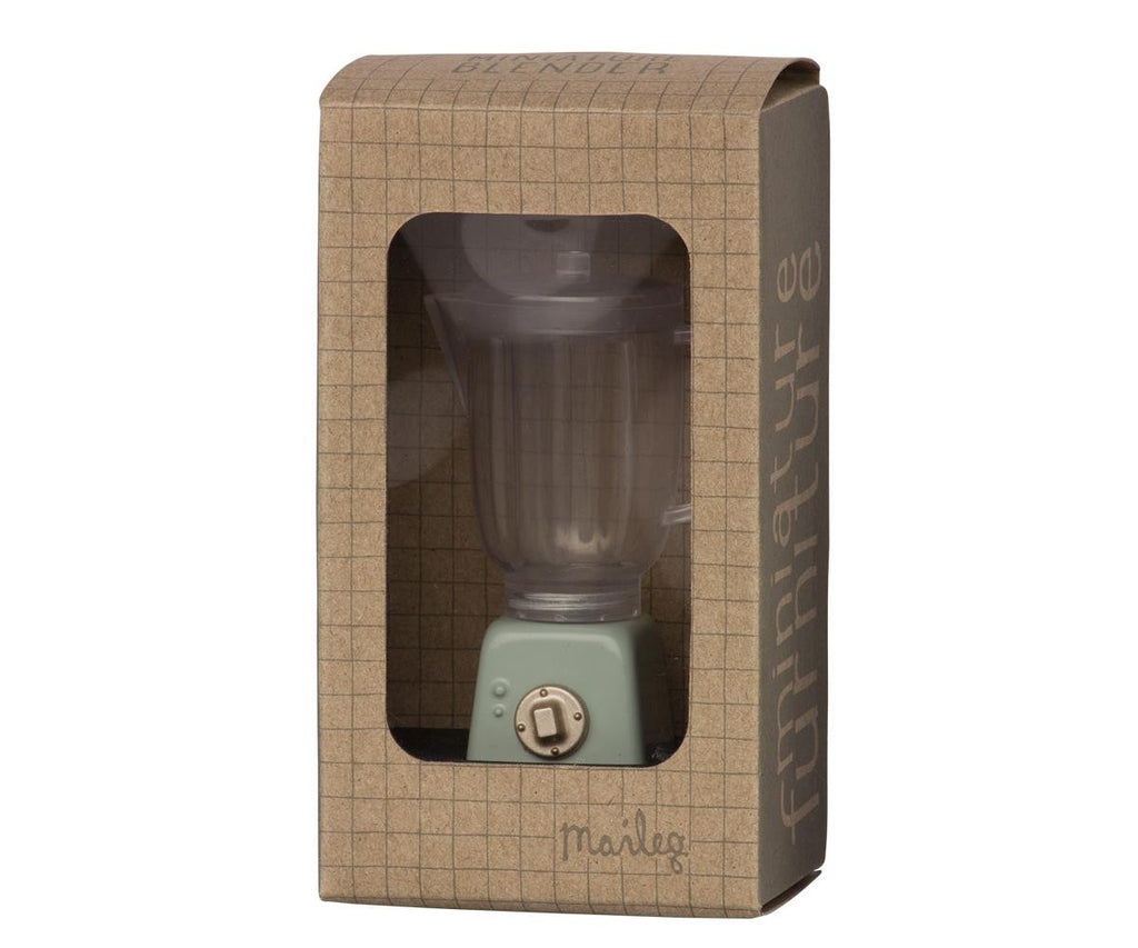 Maileg Blender Mint