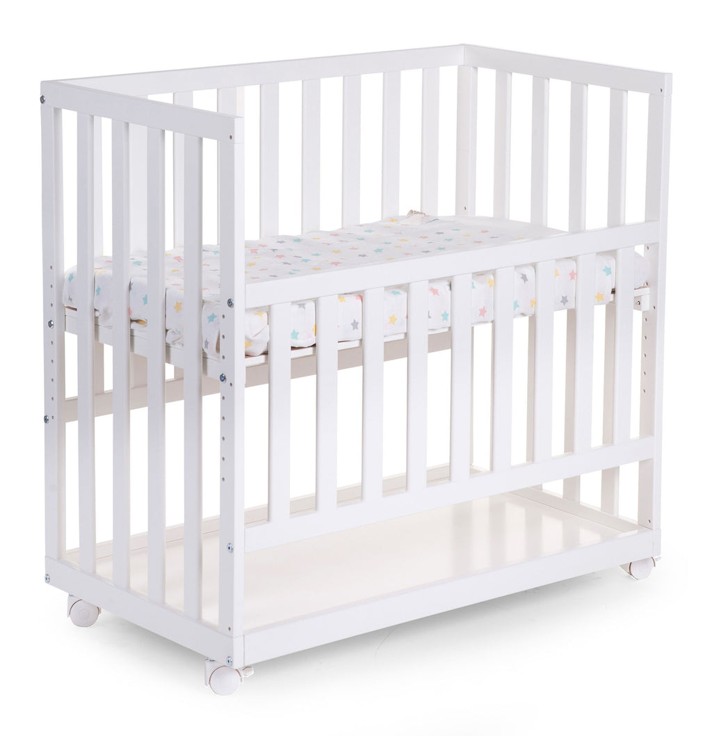 Childhome Wieg Co Sleeper Wit