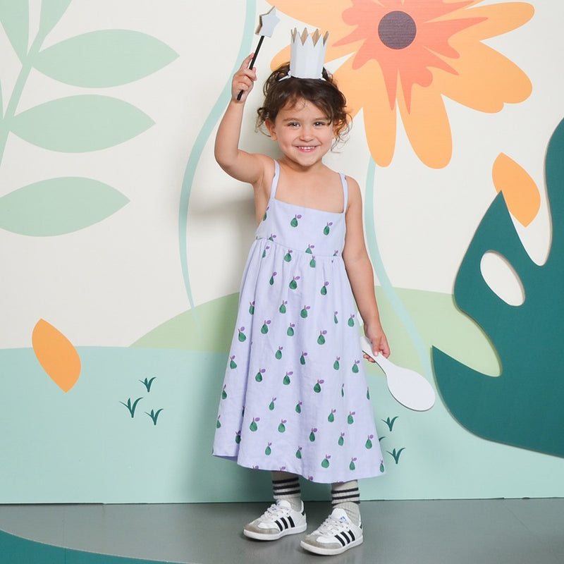 Mister Tody Color-in Dress-up Prinses