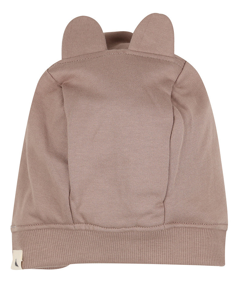 Turtledove Muts Bonnet Bear Stone
