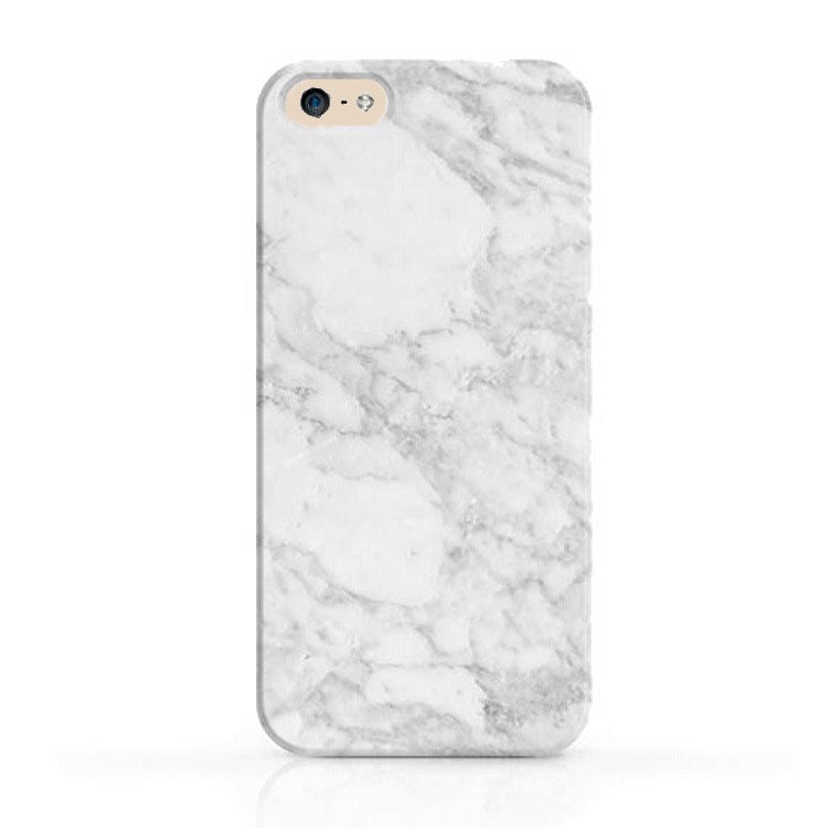 iPhone Marble White