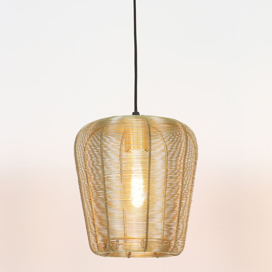 Light & Living Lamp Adeta Goud
