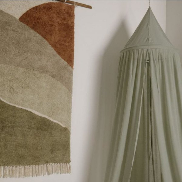 Little Dutch Vloerkleed Horizon Olive