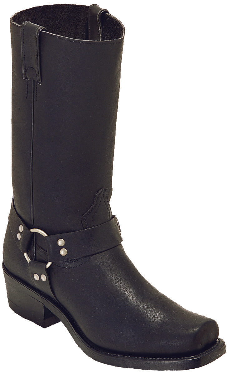 Motorcycle boot for men from Boulet - 0017