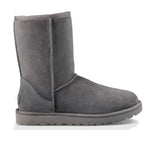 Load image into Gallery viewer, UGG Classic Short II grey